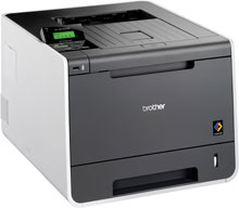 Photo of Brother HL-4570CDW