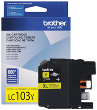 Brother LC103Y