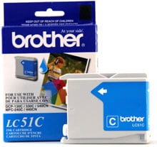 Brother LC51C