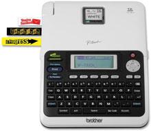 Brother PT-2030AD Printer