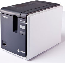 Brother PT-9800PCN Barcode Label Printer