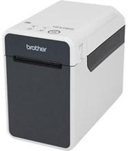 Brother TD2130N Barcode Label Printer