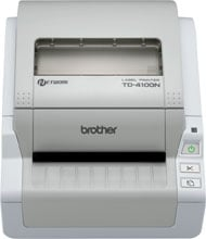 Photo of Brother TD-4100N