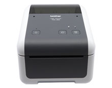 Brother TD-4420 Label Printer