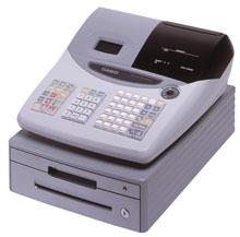 Casio CE-T100 Cash Register
