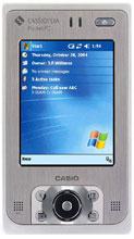 Casio IT-10M30B Mobile Handheld Computer