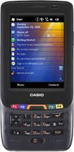 Casio IT-800EC-35 Mobile Handheld Computer