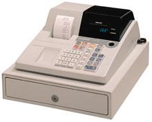 Casio PCR-260 POS Cash Register System