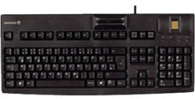 Cherry G8314401LPBEU2 Keyboard