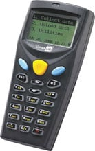 CipherLab A8062RS000002 Mobile Handheld Computer