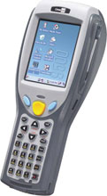 CipherLab 9500 Series Mobile Handheld Computer