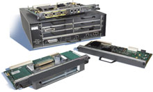 Photo of Cisco 7200 Series