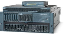 Cisco ASA 5500 Series Adaptive Security Appliance