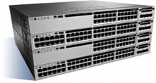Cisco Catalyst 3850 Data Networking Device