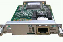 Cisco VWIC-1MFT-T1=