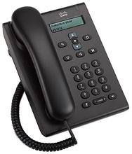 Photo of Cisco SIP Phone 3905