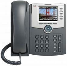 Cisco SPA525G2