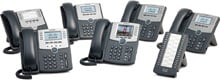 Photo of Cisco SPA500 Series IP Phones