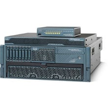 Cisco ASA5580-20-8GE-K9