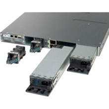 Cisco C3KX-PWR-1100WAC/2