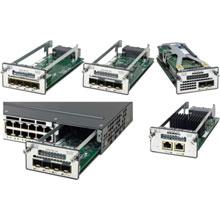Cisco C3KX-SM-10G=