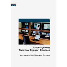 Cisco CON-OS-3750GE1U Service Contract
