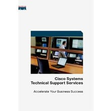 Cisco CON-OSP-3845CCME Service Contract