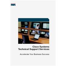 Cisco CON-SNT-VES720 Service Contract