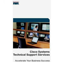 Cisco CON-SNTP-C2801SRS Service Contract