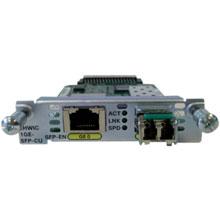 Cisco EHWIC-1GE-SFP-CU=