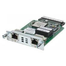 Cisco HWIC-2CE1T1-PRI=