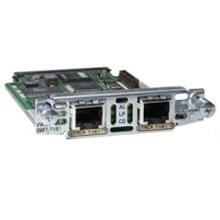 Cisco VWIC2-1MFT-T1/E1=