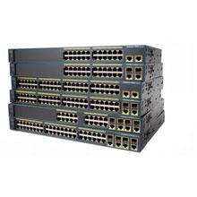 Cisco WS-C2960-24TC-L