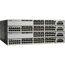 Cisco WS-C3750X-12S-E