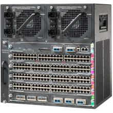 Cisco WS-C4506E-S6L-96V+