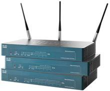 Cisco SRP 500 Series Access Point