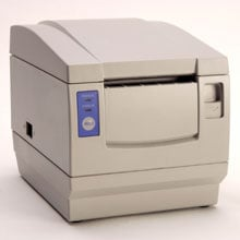Citizen CBM1000-IIRF120GRY Receipt Printer