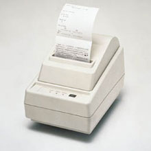 Citizen CBM-231RF120S Receipt Printer