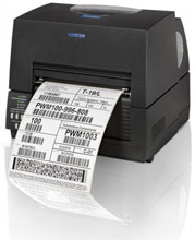 Citizen CL-S6621UGNN Barcode Printer