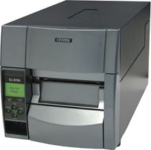 Citizen CL-S700DT Barcode Label Printer