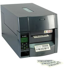 Citizen CL-S703-ER Barcode Label Printer