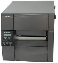 Citizen CLP-7202E-E Barcode Label Printer