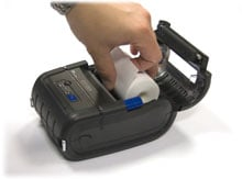 Citizen CMP-30IILUC Portable Barcode Printer