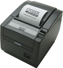 Citizen CT-S601S3UBUBKP