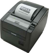 Citizen CT-S601S3ETUBKP Receipt Printer