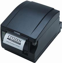 Citizen CT-S651S3RSUBKP Receipt Printer