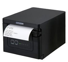 Citizen CT-S751ETWUWH