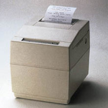 Citizen 3535F-40PF 120 Receipt Printer