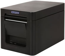 Photo of Citizen CT-S251
