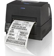 Citizen CL-S6621EGPN Barcode Label Printer